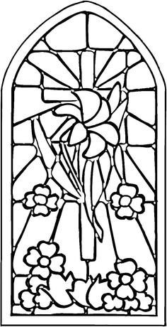 Stained Glass clipart offertory At BellesUniqueBoutique Glass by Glass