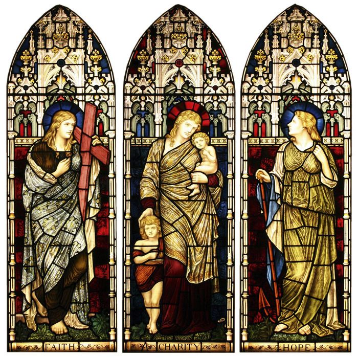 Stained Glass clipart offertory On images Jan / stained