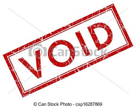 Stamp clipart void #13