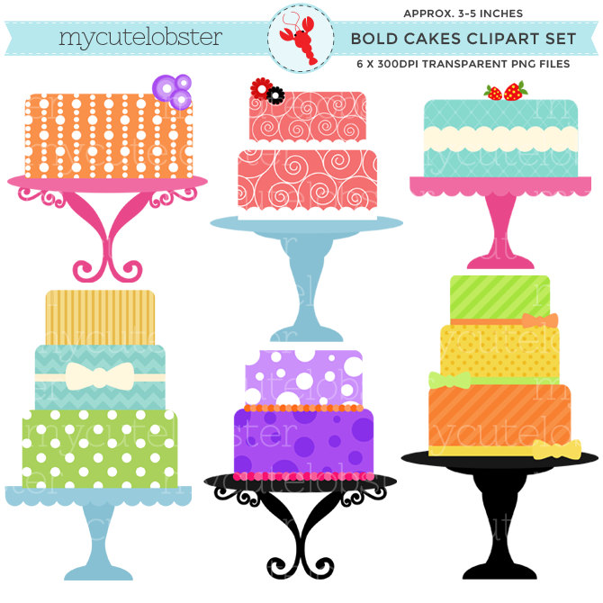Stands clipart spectator Stand clip on cakes of