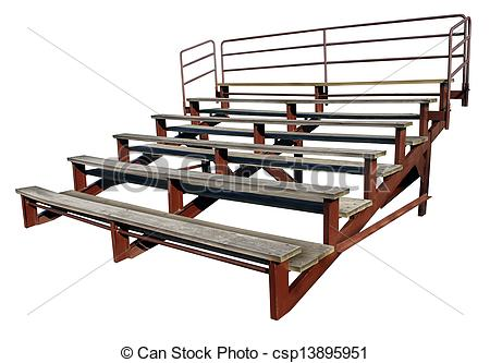 Stands clipart spectator Baseball Art bleachers Bleachers art