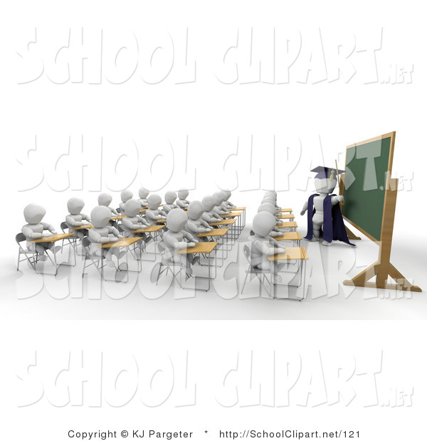 Stands clipart school To of Sitting Full of