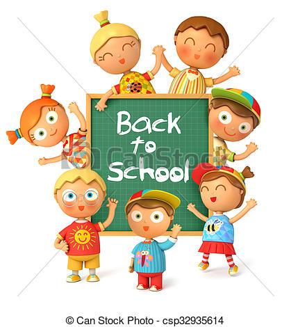 Stands clipart school The School to School Group