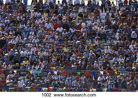 Stands clipart sport crowd Stands Stock of of Photo