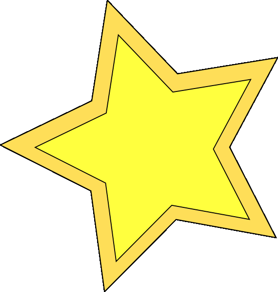 Star clipart Gold Free cliparts clip images