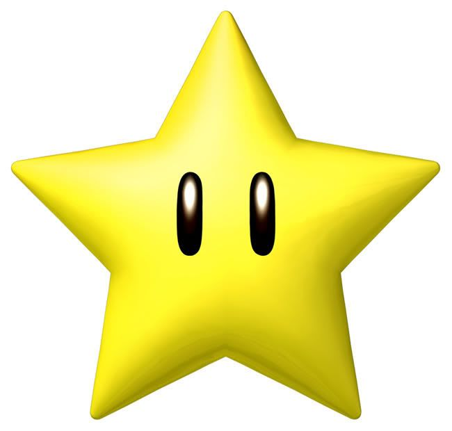 Star clipart Mario Super Best Ideas Freebies