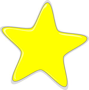 Star clipart Star star%20clipart Free Outline Panda