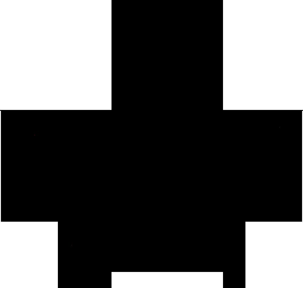 Black clipart star Image Clipart Star #11205 White