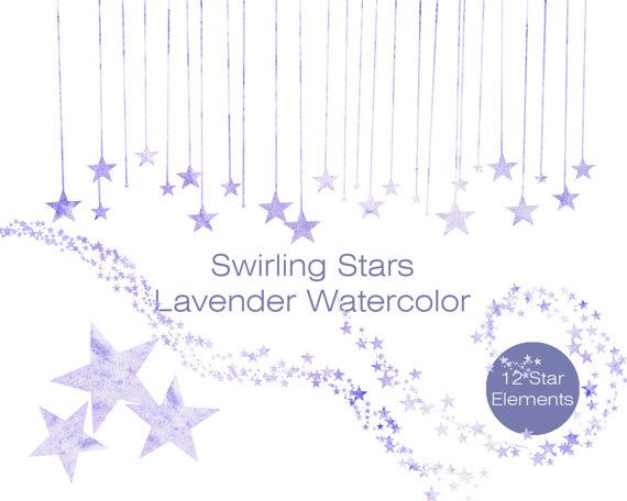 Star clipart lavender  on Pinterest Star clipart