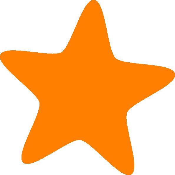 Stars clipart orange Clipart Images Stars Clipart Clipart