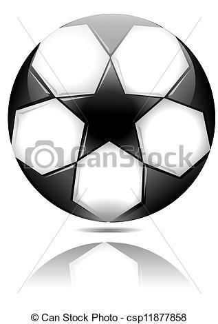 Stars clipart soccer ball Soccer ball ball Clipart Soccer