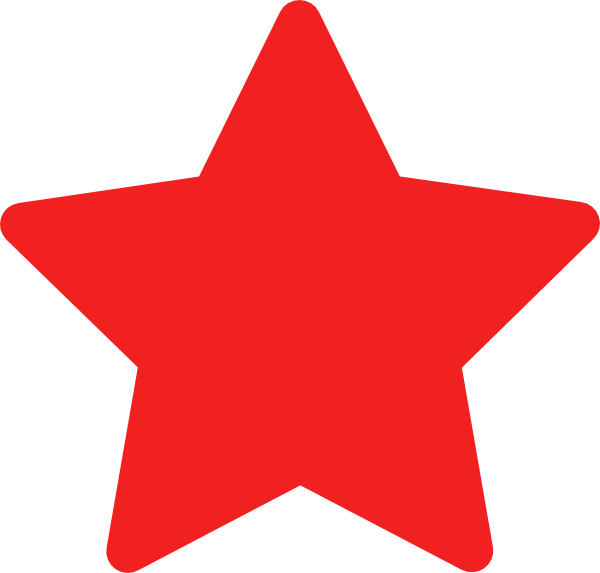Crayon clipart star Picture Art Star Free Clip