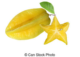 Star Fruit clipart Images Starfruit 780 One