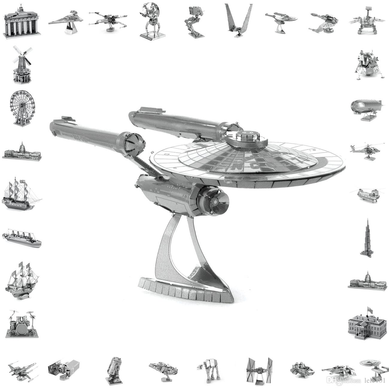 Star Wars clipart aircraft 3d on wars Star puzzle