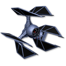 Star Wars clipart aircraft Format: com Star Defender Icon