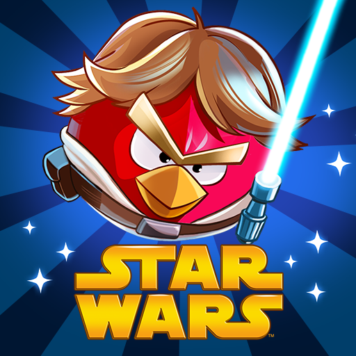 Star Wars clipart angry birds #13