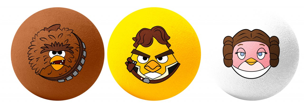 Star Wars clipart angry birds #15