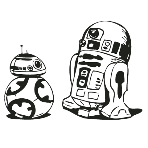 Drawn star wars clipart Wars Cliparting com images free