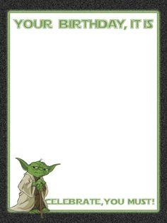 Star Wars clipart border Border Clipart Download Star Wars