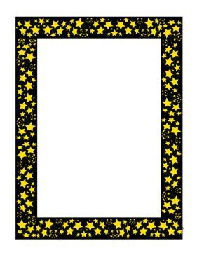 Star Wars clipart border Includes Pinterest a on This