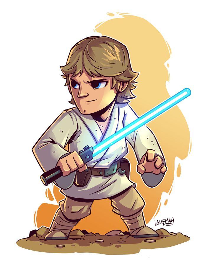 Luke Skywalker clipart stormtrooper Best Wars on Luke DerekLaufman