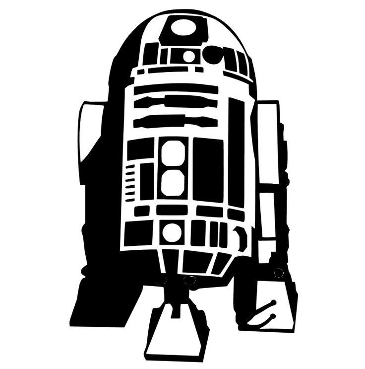 Star Wars clipart cricut Holders Candle Brass Pinterest 25+