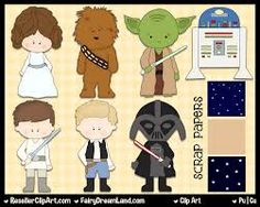 Luke Skywalker clipart princess leia Wars art запросу clip Картинки