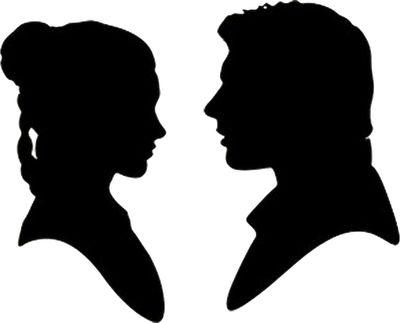 Star Wars clipart doodles 25+ on Star silhouette Pinterest