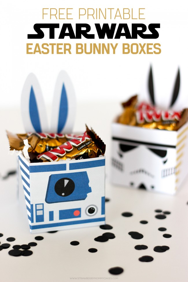 Star Wars clipart easter Easter Star be Force fun