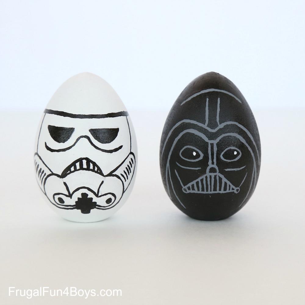 Star Wars clipart easter  Eggs Easter Easter Star