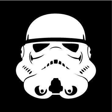 Star Wars clipart helmet Art Clip Wars Stormtrooper on