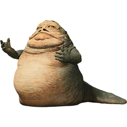 Star Wars clipart jabba the hut Star Image IconBug com ClipArt