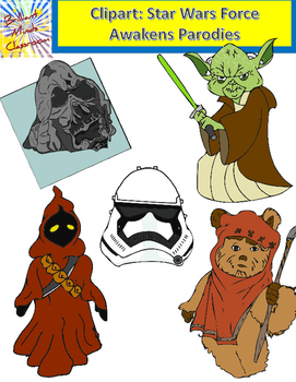 Star Wars clipart jawa Students! for great your students!