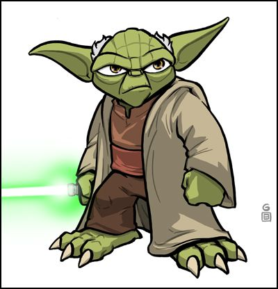Star Wars clipart joda Wars jpg best on Pinterest