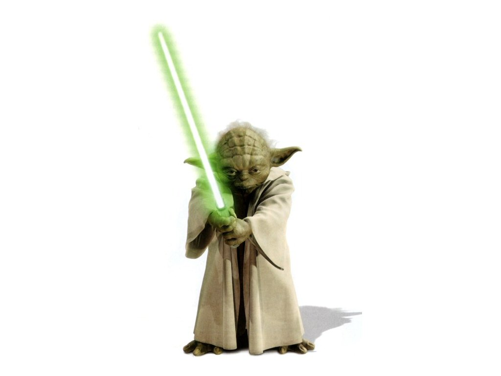 Star Wars clipart joda Art Yoda #7242 Yoda The