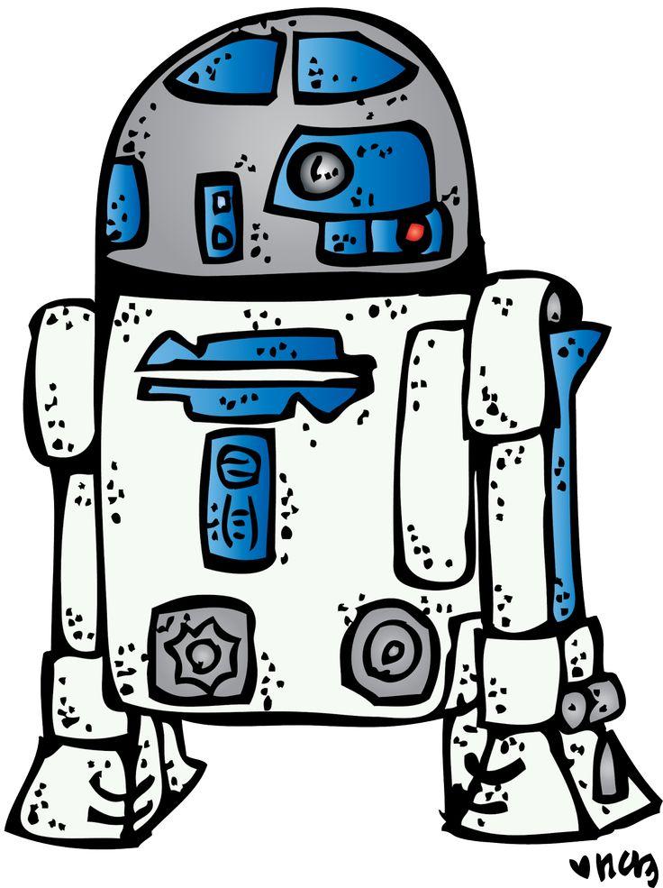 Star Wars clipart melonheadz 1056 KidsStarwarsNerdyClip MElonheadz on best