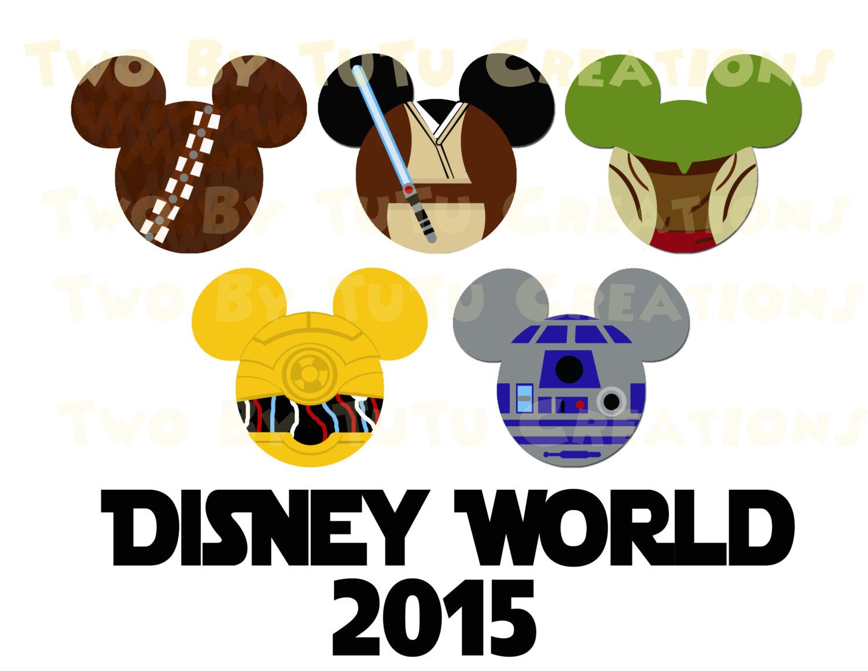 Five Star Family Wars Disney