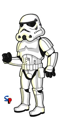 Star Wars clipart springfield punx More Punx & : this