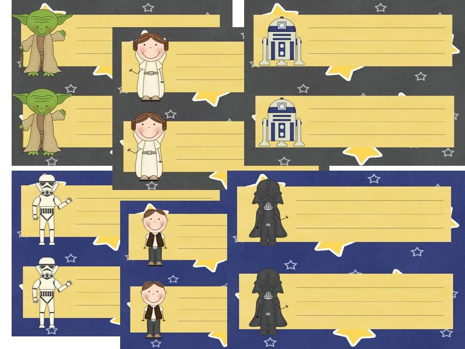 Star Wars clipart teacher Theme! Theme! Star Wimpy Star