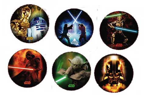 Star Wars clipart vector Clipart Star Wars and Wars