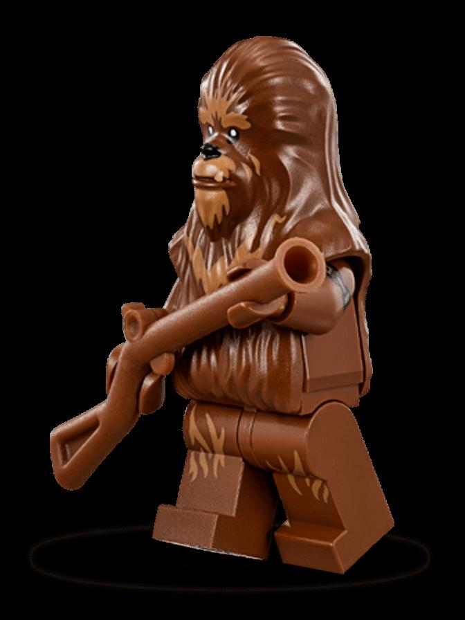 Star Wars clipart wookie Wars LEGO Star Wars Star