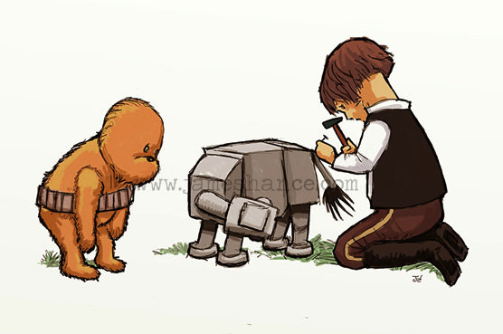 Star Wars clipart wookie Of us you Wars Avengers