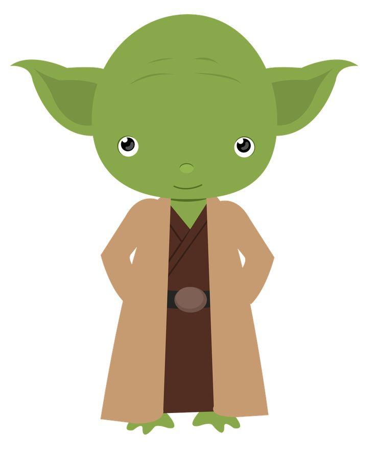 Star Wars clipart yoda Search Google Pinterest clipart …