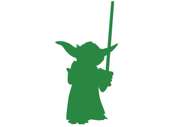 Star Wars clipart yoda About images clipart best wars