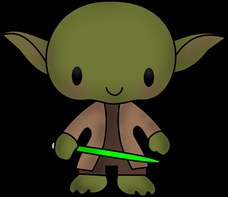 Star Wars clipart yoda Wars Star Wars Love Star