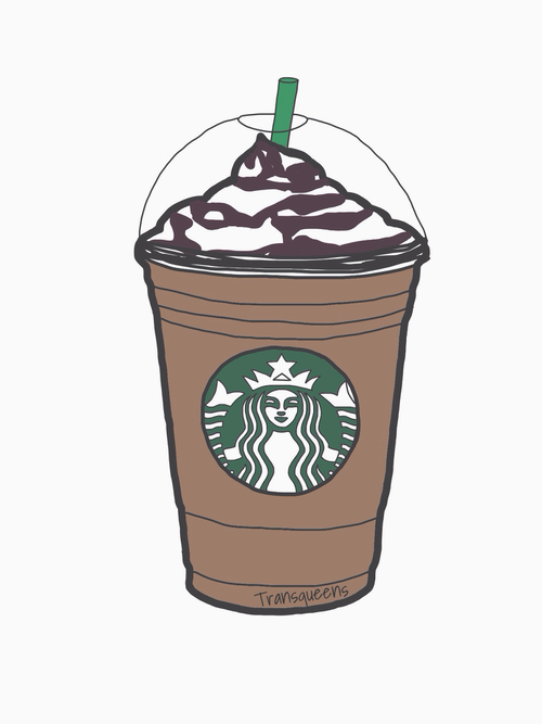 Starbucks clipart  Tumbler clipart Clipart images