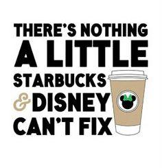Starbucks clipart Starbucks collection head Minnie star