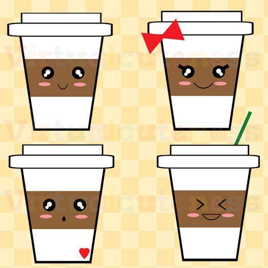 Coffee clipart cofee Coffee  Digital SALE! Coffee