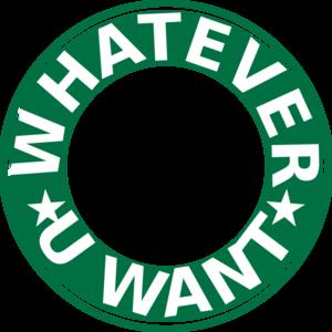 Starbucks clipart favorite Art Art Clip Starbucks Art