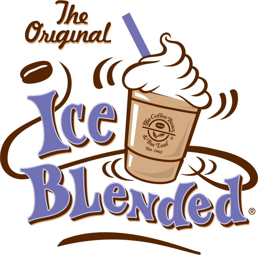 Starbucks clipart ice blended Westwood Tea it! Ice Bean
